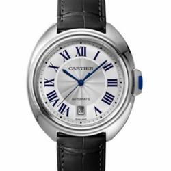 N厂 卡地亚手表 钥匙系列 WSCL0018 - 最高品质版本