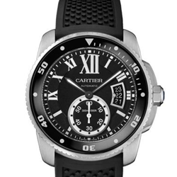 卡地亚 CALIBRE 卡历博CALIBRE DE CARTIER系列 W7100056