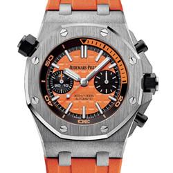JF厂出品 爱彼 26703 皇家橡树系列 一比一复刻手表价格/图片 最高版本
