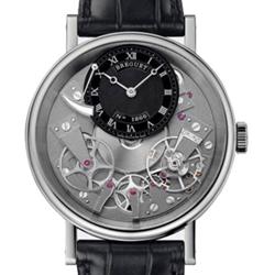 NOOB厂 Breguet 宝玑手表 Tradition  传世系列 7057BB/G9/9W6 最高品质版本