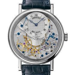 N厂手表 Breguet 宝玑手表 Tradition 传世系列 7057BB/11/9W6 最高品质版本