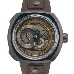 SevenFriday  Q系列  七个星期五  防水  Q2/03  - N厂手表