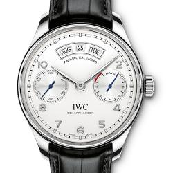 N厂手表 IWC万国 万年历 葡萄牙系列 IW5035011 - 最高品质版本