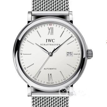 IWC N厂 万国 一比一复刻表 柏涛菲诺系列 AUTOMATIC 自动腕表系列 IW365050
