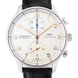 ZF厂 V2 终极版 万国 葡萄牙计时  IW371445 一比一复刻手表价格/图片 最高版本