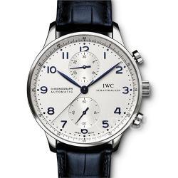 N厂手表 IWC 万国 Portugieser Chronograph 葡萄牙计时腕表(葡计) IW371417 - 最高品质版本