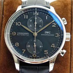NOOB厂 IWC 万国 Portugieser Chronograph 葡萄牙计时腕表(葡计) IW371438 - 最高品质版本