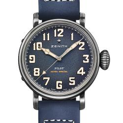 Zenith 真力时 PILOT 飞行员 TYPE 20 EXTRA SPECIAL 11.1942.679/53.C808