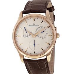 积家手表 大师系列 动力储存显示超薄大师系列腕表系列 1372520