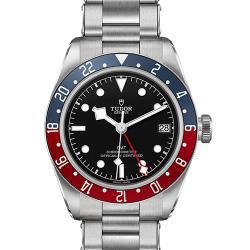 NOOB厂 帝舵 Tudor 碧湾格林尼治型  Black Bay GMT M79830RB-0001 - 最高品质版本