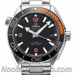 NOOB手表 欧米茄 海马系列 215.30.44.21.01.002 海洋宇宙600米腕表 - 最高品质版本
