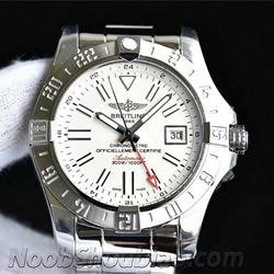 N厂手表 百年灵 复仇者二代世界时间腕表系列 A3239011|G778|437X|A20BA.1 - 最高品质版本
