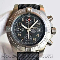 NOOB厂 百年灵 AVENGER复仇者计时腕表系列 A1338012/B975(Ocean Racer海洋竞赛)  - 最高品质版本