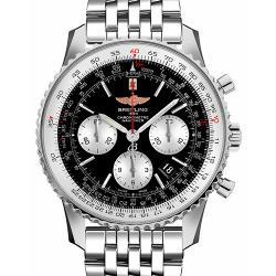 NOOB厂 Breitling 百年灵 navitimer 01 航空计时01腕表 AB012012|BB01|447A - 最高品质版本