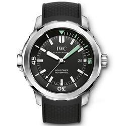 N厂手表 IWC 万国 海洋时计 AUTOMATIC 系列 IW329001 复刻表价格 最高版本