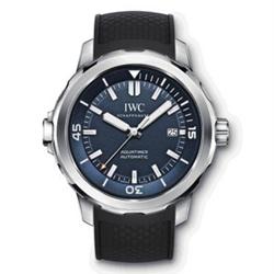 N厂 IWC万国 海洋时计 雅克-伊夫库斯托探险之旅 特别版系列 IW329005 复刻表价格 最高版本