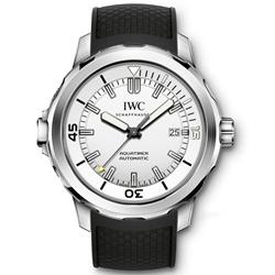 N厂 IWC 万国 海洋时计系列 AUTOMATIC IW329003 复刻手表价格 最高版本