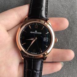 ZF厂 积家 大师系列 1542520 一比一复刻手表价格/图片 哪个厂做的好?