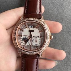 台湾厂 伯爵BLACK -TIE系列 G0A32020 一比一复刻手表价格/图片 最高版本