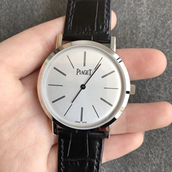 BJ厂 伯爵 BLACK -TIE系列 G0A32020 一比一复刻手表价格/图片 最高版本