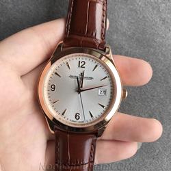 ZF厂 积家 大师系列 1542520 一比一复刻手表价格/图片 最高版本