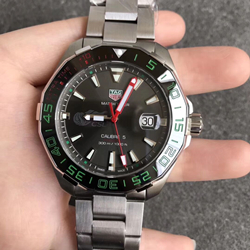 GS厂 泰格豪雅 竞潜系列 WAY201D.BA0927 一比一复刻手表价格/图片 哪个厂做的好?