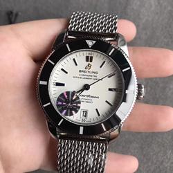 百年灵 超级海洋文化系列 AB201012|G827|154A 一比一复刻手表价格/图片 最高版本