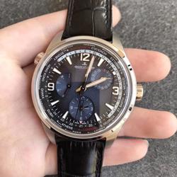 TWA厂出品 积家 北宸系列 904847J 一比一复刻手表价格/图片 地理学家 最高版本