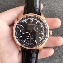 TWA厂出品 积家 北宸系列 904847J 一比一复刻手表价格/图片 地理学家 哪个厂做的好?