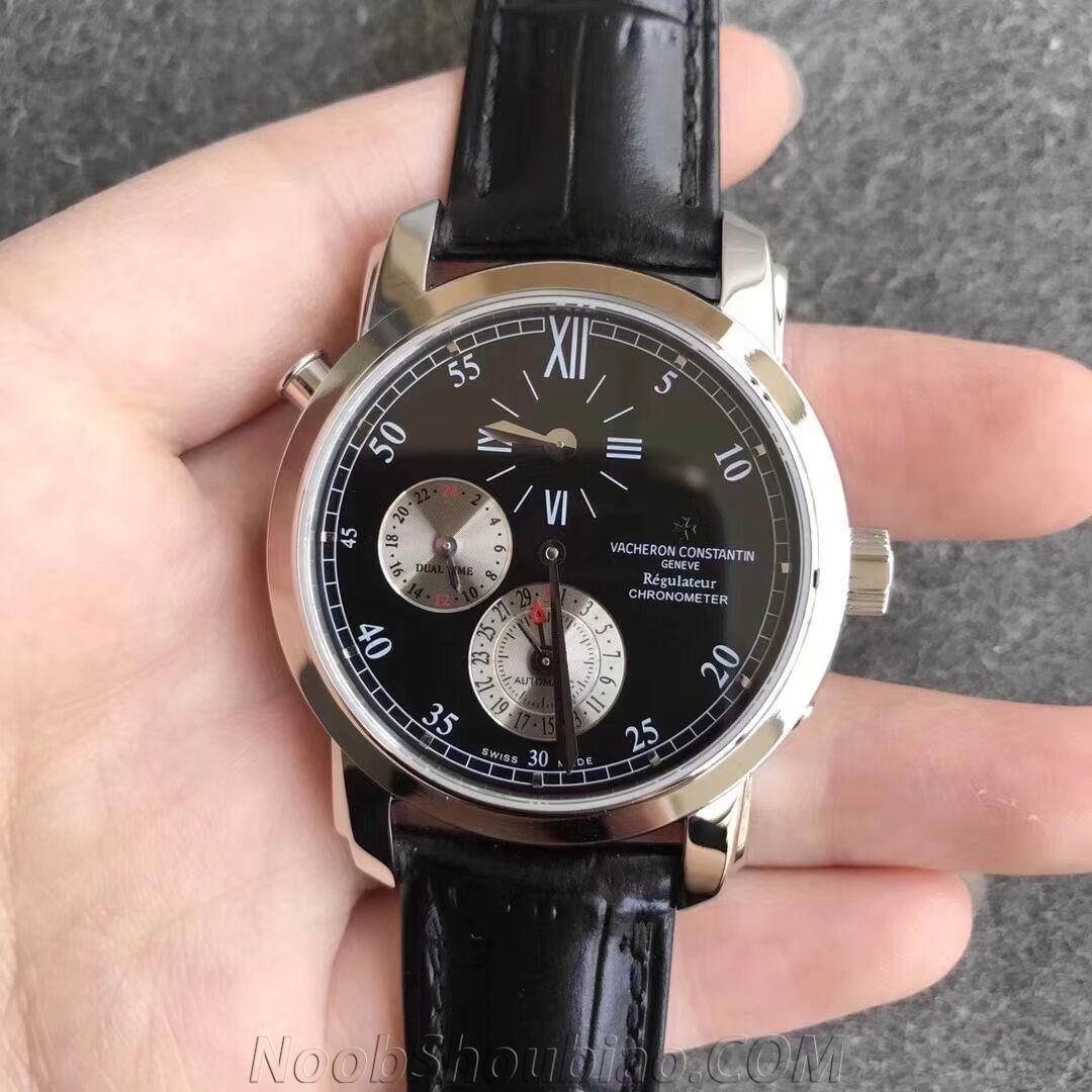 K11厂出品 江诗丹顿 马耳他系列 42005/000R-9068 一比一复刻手表价格/图片 最高版本