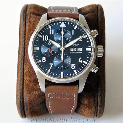 ZF厂出品 万国 飞行员系列 IW377714 小王子 一比一复刻手表价格/图片 最高版本