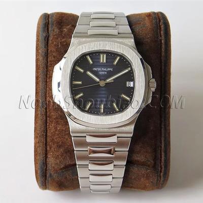 PPF厂出品 百达翡丽 运动系列 5711/1A 010 鹦鹉螺 一比一复刻手表价格/图片 最高版本
