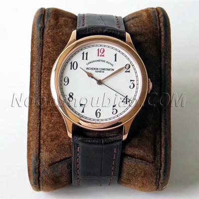 GS厂出品 江诗丹顿 历史名作系列 86122/000R-9286 玫瑰金 一比一复刻手表价格/图片 最高版本