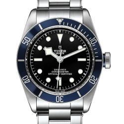 ZF厂出品 帝舵 小兰花 启承系列 碧湾 M79230B-0001 一比一复刻手表价格/图片 最高版本