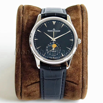 ZF厂出品 积家 月相大师 超薄 1368420 一比一复刻手表价格/图片 最高版本