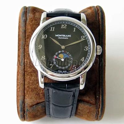 万宝龙手表 明星系列 U0117327 最高版本 一比一复刻手表价格/图片
