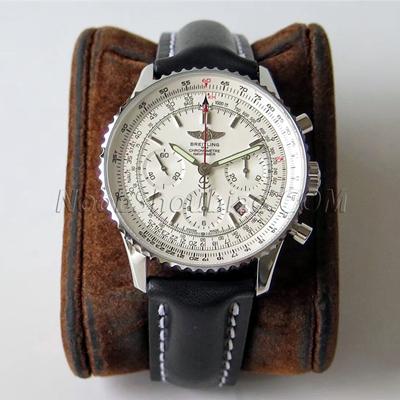 百年灵 航空计时1系列 AB01 一比一复刻手表价格/图片 最高版本