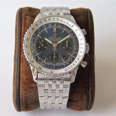 百年灵 航空计时1系列 AB0121211G1A1 一比一复刻手表价格/图片 最高版本