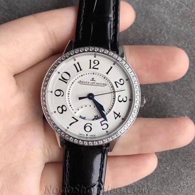 ZF厂 积家 经典约会系列 3468421 一比一复刻手表价格/图片 最高版本