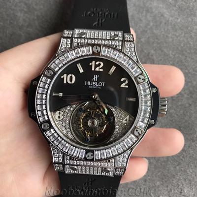 宇舶恒宝 BIG BANG系列 大爆炸 305.pm.rx 陀飞轮 一比一复刻手表价格/图片 最高版本