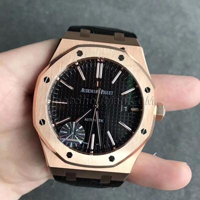 JF厂 V5版 爱彼 皇家橡树系列 15400 一比一复刻手表价格/图片 最高版本