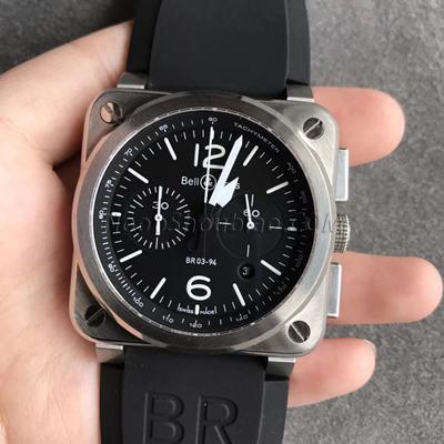 BBR厂 柏莱士 INSTRUMENTS BR0394-BL-SI/SCA 一比一复刻表价格/图片 最高版本