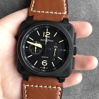 BBR厂 柏莱士 INSTRUMENTS BR0394系列 一比一复刻手表价格/图片 最高版本