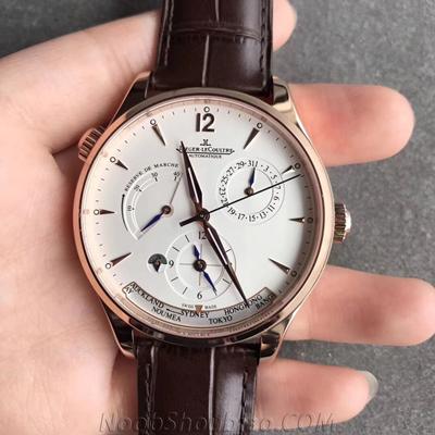 TWA厂 积家 Q1422421 大师系列 MASTER GEOGRAPHIC 地理学家 一比一复刻手表价格/图片 最高版本