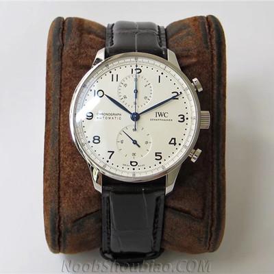 ZF厂 万国 葡萄牙 150周年系列 背透 纪念版 一比一复刻手表价格/图片 最高版本