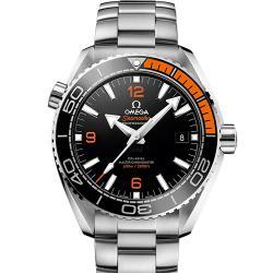 NOOB手表 欧米茄 海马系列 215.30.44.21.01.002 海洋宇宙600米 最高版本 一比一复刻表价格/图片