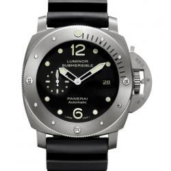 沛纳海手表 特别版腕表系列 2014年款系列 PAM00571
