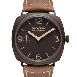 ZF厂 沛纳海 PAM504 RADIOMIR系列 最高版本 一比一复刻手表价格/图片 最高版本