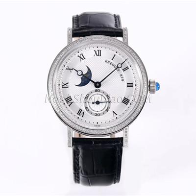 NOOB厂 宝玑 经典系列 4396 最高版本 一比一复刻手表价格/图片