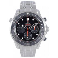 BF厂 欧米茄 海马300米系列 212.30.44.50.01.001 一比一复刻手表价格/图片